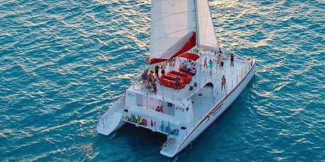 Alex & Garrett's Booze Cruise Extravaganza tickets