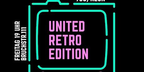 UNITED RETRO EDITION