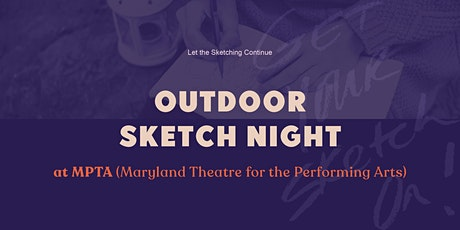 Get Your Sketch On! tickets