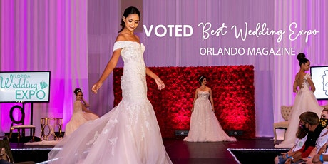 Florida Wedding Expo: Orlando, January 10, 2021 tickets