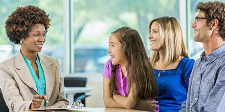 Parents Partnering with Educators: Transitioning to High School tickets