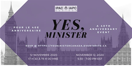 Yes Minister -  A 40th Anniversary Event tickets