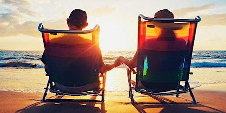 Live Webinar - Retirement Planning tickets