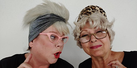Parallel Lives: The Kathy and Mo Show (Abridged)