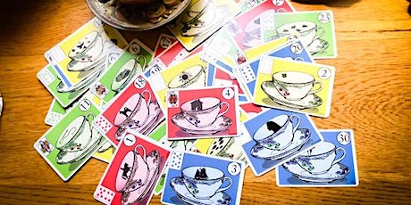 Mystic Tea: Lenormand Card Reading Experience tickets