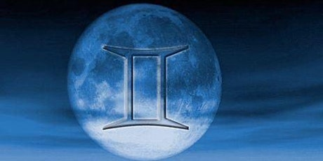 Gemini Full Moon+Lunar Eclipse Circle tickets