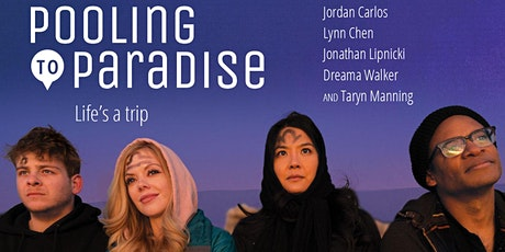 POOLING TO PARADISE Brooklyn Premier Screening! tickets