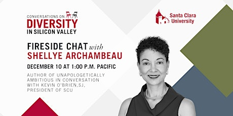 Conversations on Diversity in Silicon Valley: Shellye Archambeau tickets