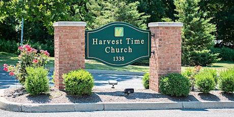 11:30 AM Worship Service: November 1, 2020 (SANCTUARY)