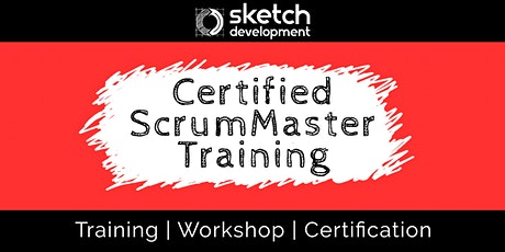 Certified ScrumMaster (CSM) Training & Certification-Nov. 2021 (St. Louis) tickets