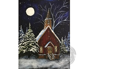 Winter's Eve at Yosemite Church tickets