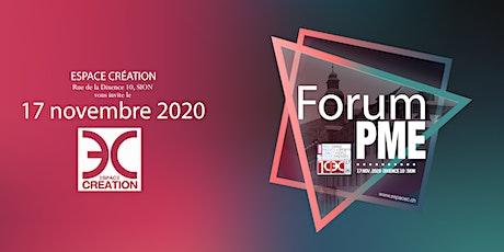 [Forum PME] Gagner du temps avec les outils digitaux collaboratifs biglietti