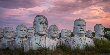 The Ruins of Presidents Park tickets