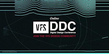 VFS Online Digital Design Conference 2020 tickets