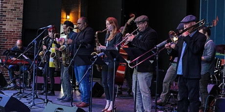 Indy Jazz Fest Watch Party featuring the Indy Jazz Fest Band tickets