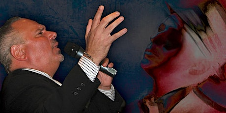 Jack Civiletto sings Sinatra with the Pyramid Band tickets
