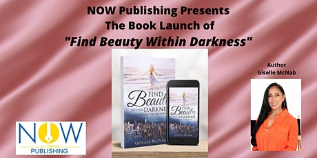 Book Launch Celebration - Giselle McNab tickets