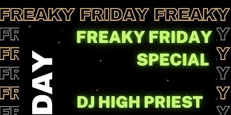 Freaky Friday Mangawhai tickets