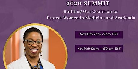Melanin, Medicine and Motherhood 2020 Summit: Protecting Black Women tickets