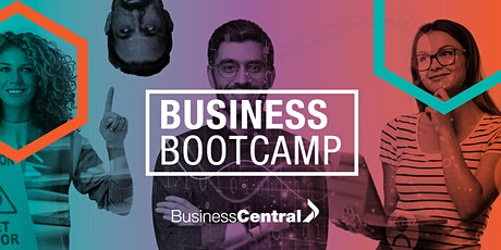 Business Bootcamp - All sessions (On-Demand) tickets