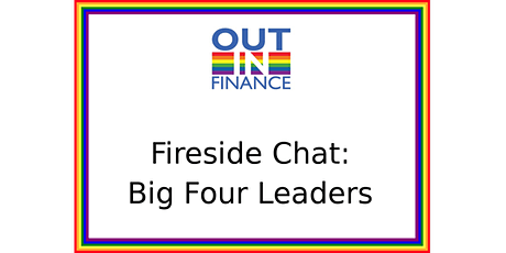 Fireside Chat: Big Four Leaders tickets