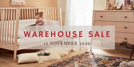 Danish by Design Warehouse Sale tickets