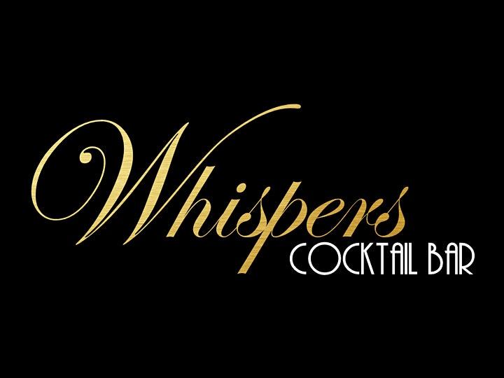 COCKTAIL MAKING CLASSES at Whispers Cocktail Bar - SATURDAY AFTERNOONS image