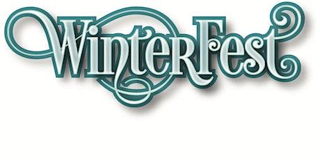 WinterFest Virtual Holiday Market tickets
