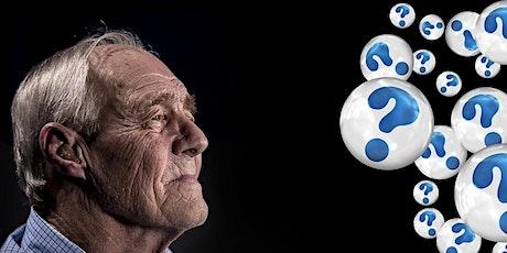 Live Longer, Live Stronger—Preventing Cancer tickets