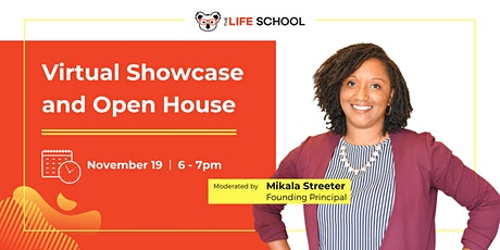 Virtual Showcase and Open House tickets