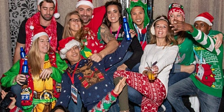 4th Annual Christmas (and all other December Holidays too!) Bar Crawl tickets