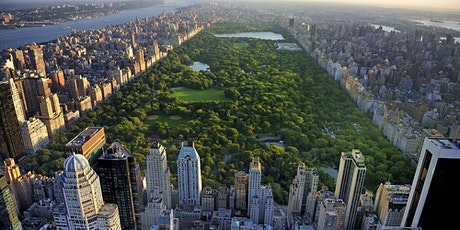 Central Park Socially Distanced Social Walk For 30'S & 40'S tickets
