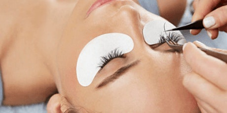 Basic Lash Extension Concepts tickets