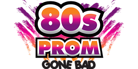 Online 80'S Prom Murder Mystery Party! Everyone Is A Suspect! tickets