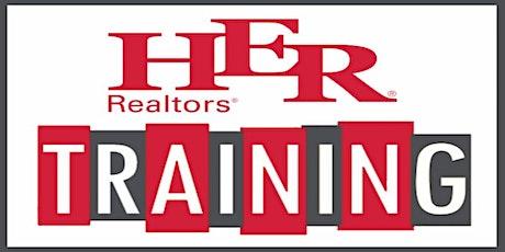 Working with Buyers w/ Chris Harrington tickets