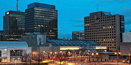 Syracuse Virtual Career Fair tickets