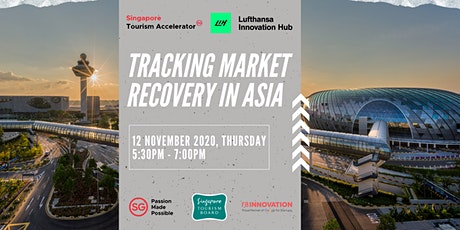 Tracking Market Recovery in Asia tickets