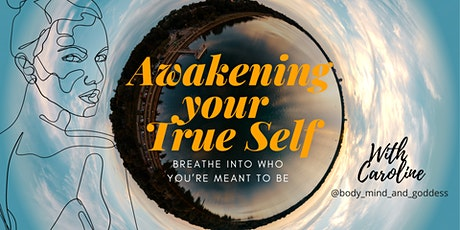 Breathwork Wisdom Online - Awakening your True Self tickets