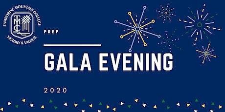 Prep Gala Evening tickets