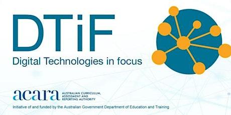 DTiF in Conversation, Wednesday December 2, 3pm AEST (4pm AEDT) tickets