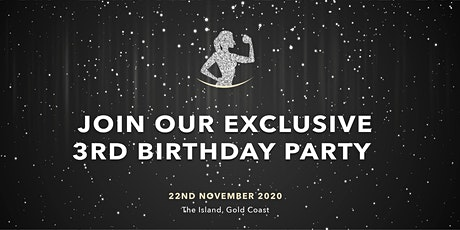 Fitcover's 3rd Birthday (www.fitcover.com) tickets