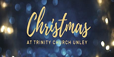 Christmas  Day at Trinity Church Unley tickets