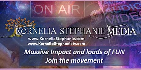 Friday's with Kornelia Stephanie tickets