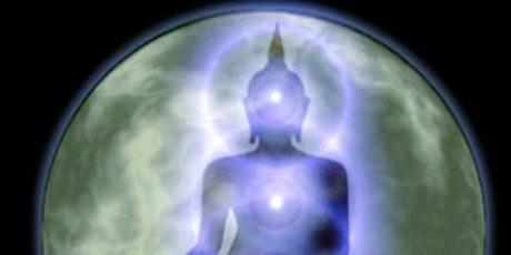 Super Blue Moon in Taurus  Yoga and Meditation tickets