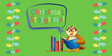 Christmas Storytime at Willunga Library tickets