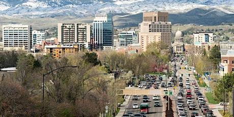 Boise Career Fair tickets