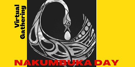 Virtual Nakumbuka Day Gathering: A celebration of Culture and Resilience tickets