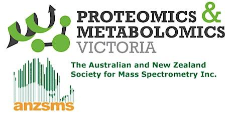 Victorian Mass Spectrometry Sympoisum 2020 tickets