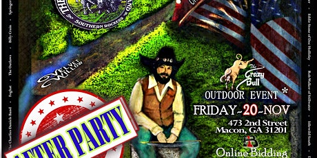 Benefit-N-The Buff A Tribute To Charlie Daniels tickets