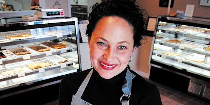 Annarella's Favorites: Italian Ricotta Cookies & Almond Crunch Biscotti